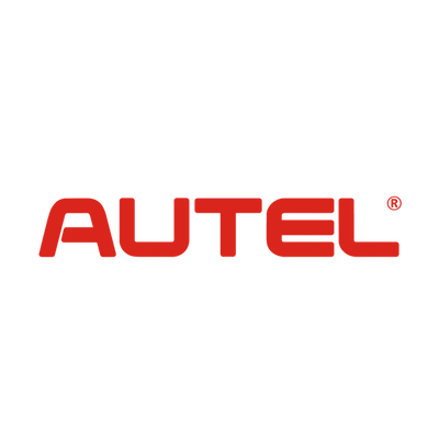 Autel logo with red text.